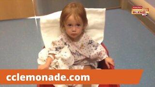 Childhood Cancer Virtual Lemonade Stand   Morning Blend