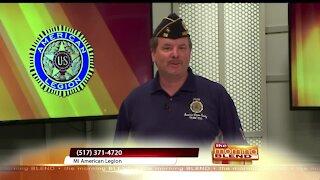 American Legion - 10/26/20