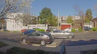 Catalytic converters stolen in Bolton Hill