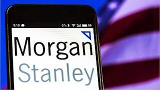 Morgan Stanley's Trading Bonanza