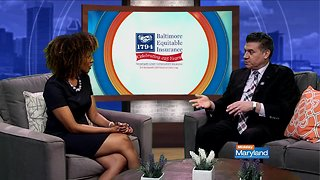 Baltimore Equitable Insurance