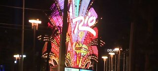 ACLU of Nevada files lawsuit against Las Vegas police, Rio Hotel