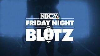 Friday Night Blitz: Kimberly beats Pulaski in game of the week