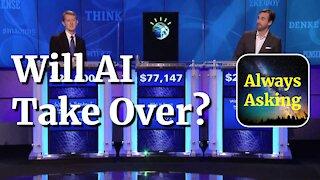 Will AI Take Over? - AlwaysAsking.com