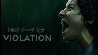 Violation-Trailer © 2021 Pacific Northwest Pictures