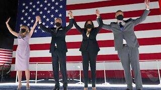 Leaders Around the World Congratulate President-Elect Joe Biden On Win