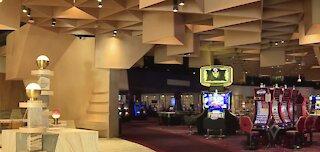 Virgin Hotels Las Vegas opening this week