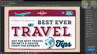 Best Ever Travel Tips - Review
