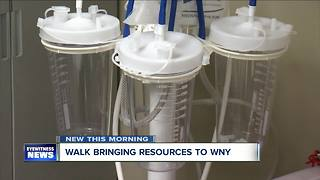 Walk to bring resources to people with arthritis