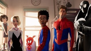 'Spider-Man: Into the Spider-Verse' Home Release Contains Extended Cut