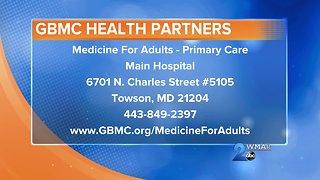 GBMC Blood Pressure Advice