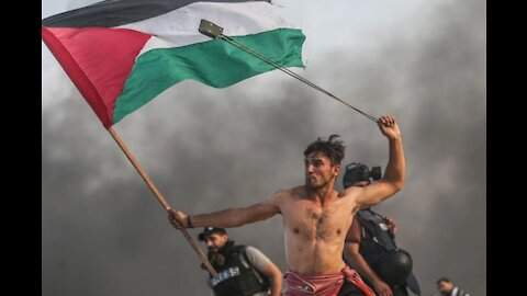 Would a Sovereign Palestine Attack Israel?