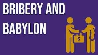 Babylon the Great and global bribery
