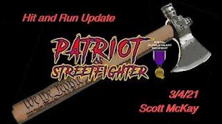3.4.21 Patriot Streetfighter Hit & Run Update