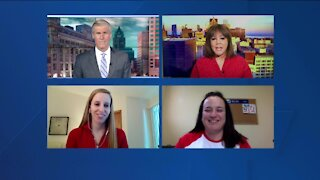 National Wear Red Day: Spreading awareness about heart disease in women