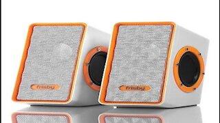Frisby FS 2114U USB Computer Speaker