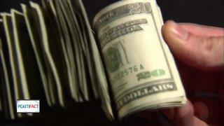 Checking up on Evers' promises to raise minimum wage