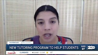 Overcoming learning loss, new tutoring programs help students