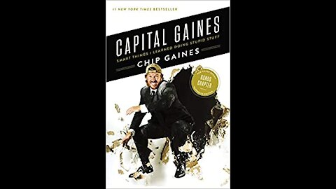Book Review: Capital Gaines