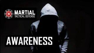 Situational awareness basics