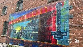 Businesses in Ellicott City stay open amid coronavirus pandemic