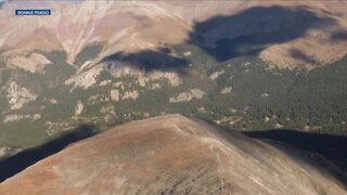Quandary Peak parking reservations start today