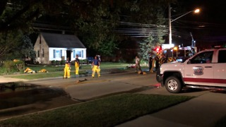1 person dies in Willoughby house fire
