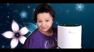 Myonaz Air Purifier Air Cleaner Product Review