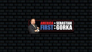 AMERICA First with Sebastian Gorka FULL SHOW (03-16-21)