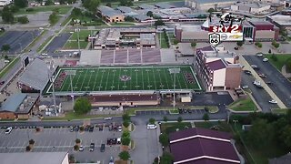 Sky2 Video: Jenks High School