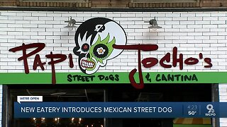 Papi Jocho's brings Mexican street dogs to Covington