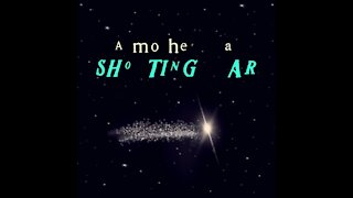 A mother is a shooting star [GMG Originals]