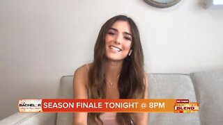 """Season Finale Of 'The Bachelor' Presents """"Listen To Your Heart"""""""