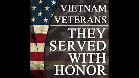 Vietnam Veteran's Day: How many people will it take