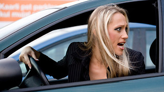 The 9 Most Idiotic Reasons People Use Car Horns