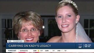 Tampa mother looking to give her daughter's wedding dress to another bride to honor her memory
