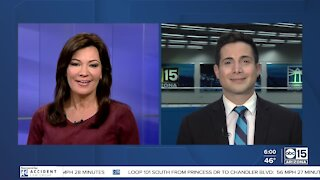 Full Show: ABC15 Mornings   February 26, 6am