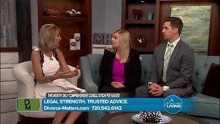 Divorce Matters: Free Comprehensive Consultation
