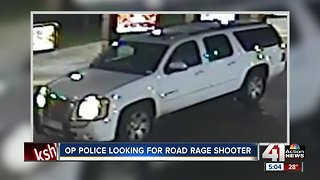 Police looking for SUV in OP road rage incident