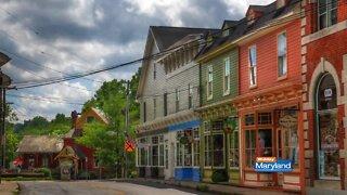 Sykesville - Best Main Street in America