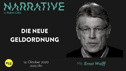 Narrative #23 - Ernst Wolff