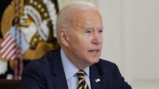 President Biden Condemns Crimes Against Asian Americans