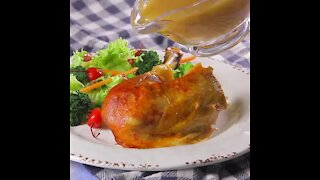 Gravy for Turkey