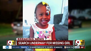 Police looking for missing 3-year-old in Springfield Township
