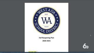 West Ada Sports