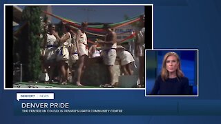 Pride: How Center on Colfax helps LGBTQ community