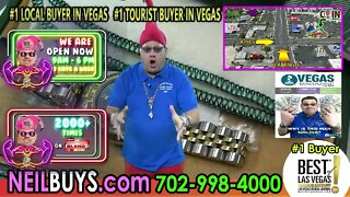 Neil Buys From You!