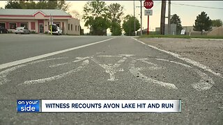 Avon Lake police find vehicle that struck a bicyclist