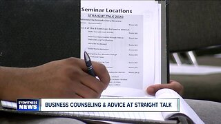 Annual Straight Talk Conference helps aspiring and current entrepreneurs, small business owners