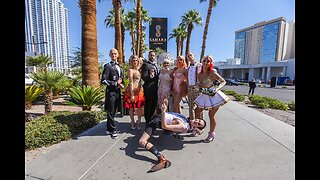 SLS officially becomes Sahara Las Vegas